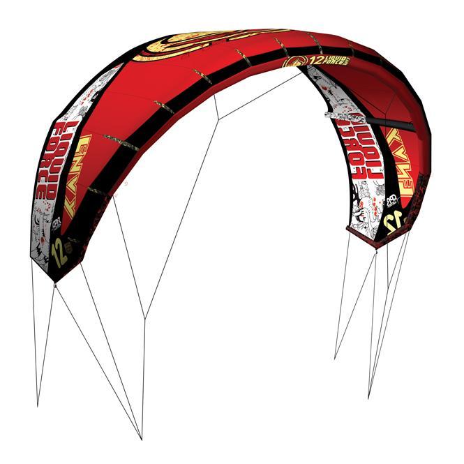 Kite LIQUID FORCE ENVY